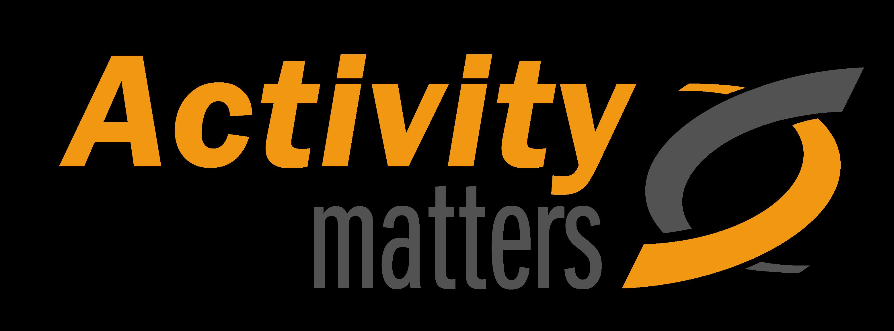 Activity-Matters
